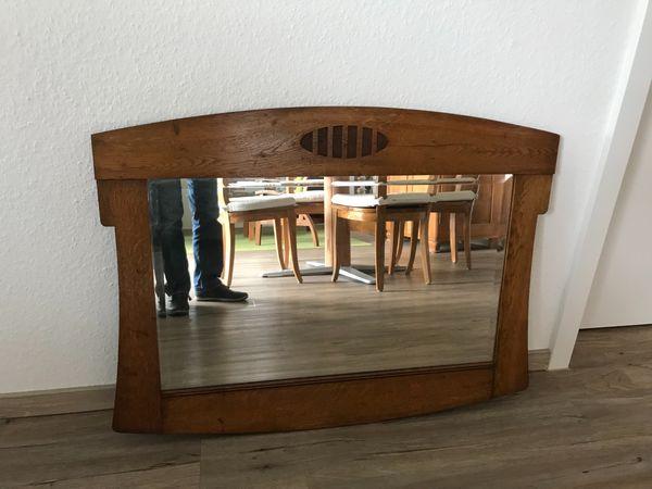 alter Spiegel im Jugendstil in Ravensburg - Dekoartikel kaufen und ...