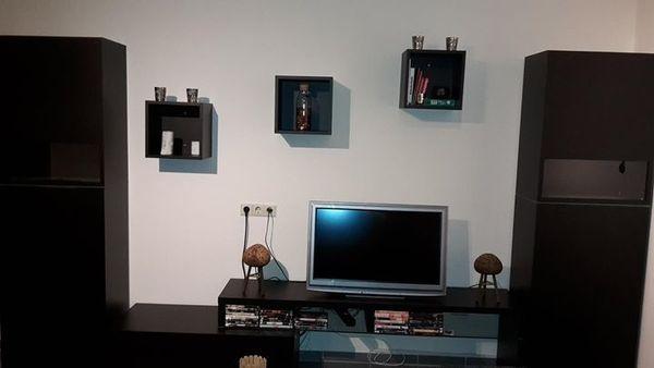 Moderner Wohnzimmer Schrank in Top Zustand in Ulm - Phono-, TV ...