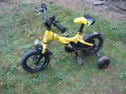 Kinderfahrrad Kinderrad Xlite mit Stützräder
