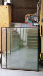 Doppelglasscheiben