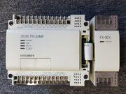 SPS Melsec FX32MR