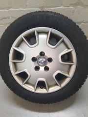 4 Michelin Alpin 225 55R16