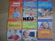 NEU Lernbücher Schulaufgaben