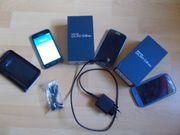 Samsung J1 Black