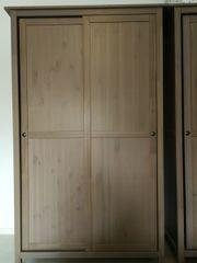 Kleiderschrank / Gaderobenschrank IKEA