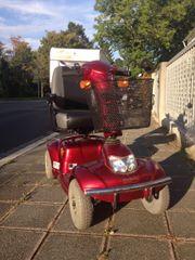 Elektromobil versicherungsfrei