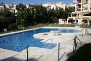 Apartment in Mijas Golf Malaga
