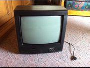 Schwarz / Weiß Fernseher