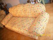 Sofa 2 Sitzer hochwertiger Aufbau