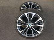 Original BMW M Performance Doppelspeiche