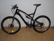 Bike Specialized Camber