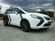 Opel Zafira Tourer 1 4