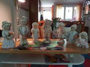 Figuren aus Stein