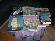 Bücher für Segler