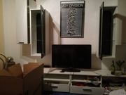 TV Schrankwand