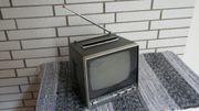 Schwarzweiß Fernsehgerät, UNIVERSUM