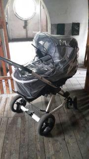 Kinderwagen ABC Turbo