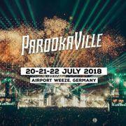 Parookaville Festival 2018