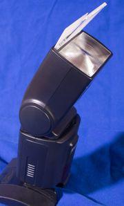 Nissin Digital Blitzgerät Di600 für
