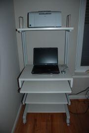 Design-PC-Tisch