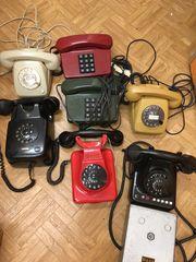 alte Telefone auch W48