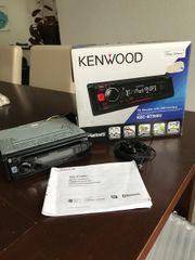 Kenwood Auto Hi-