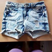 Hotpants , Noisy May,