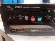 CD Player .Marken