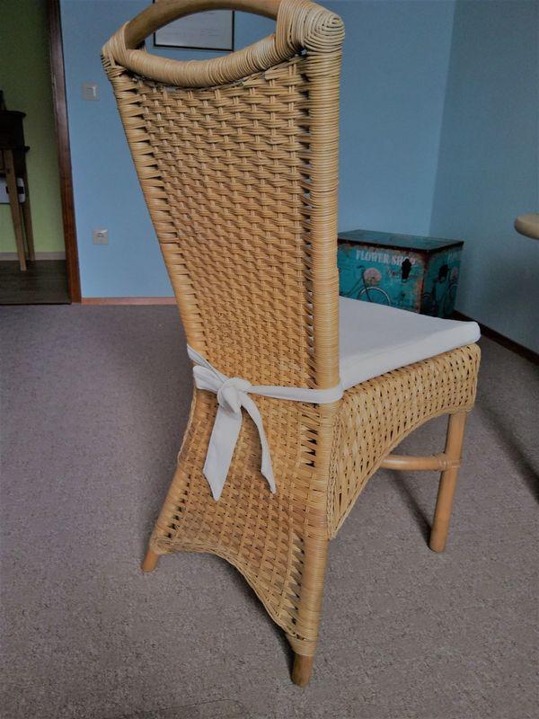 Esszimmer Stühle in Schwabach - Speisezimmer, Essecken kaufen und ...