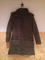Winter Damen Jacke