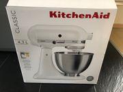 NEUE kitchenaid in weiß 4