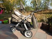 Kinderwagen Buggy Teutonia Spirit S3