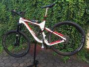 Mountainbike Fully Marin