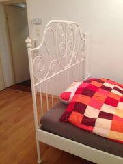 Verkaufe IKEA Bett