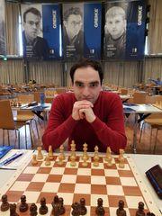 Biete Schachunterricht