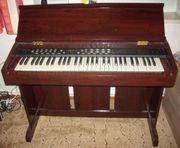 Klavier, E-Piano,