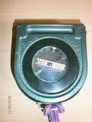 Original BEZARD FLUID Kompass Grün