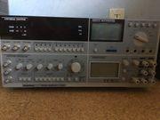 Funktionsgenerator Counter Multimeter Peaktech