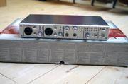 M-audio Interface