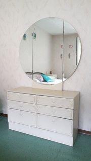 5-teilige Schlafzimmermöbeln