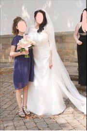 Brautkleid von Molly Monroe by