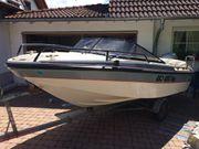 Motorboot Rio 450