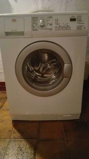 Waschmaschine AEG Lavamat 54849 D