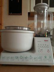 Küchenmaschine Bosch
