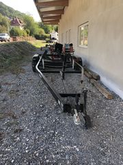 Bootstrailer Anhänger Steinbacher Gebraucht