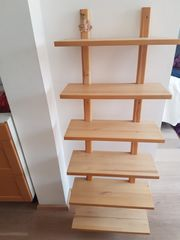 Küchenregale von Ikea