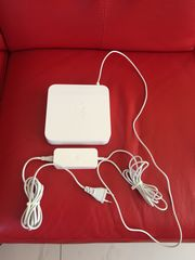 Apple-Airport-Extreme-A 1354 W Lan Router