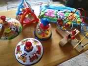Kinderspiele Set