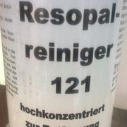 LUXOR Resopal- und Kunststoffreiniger