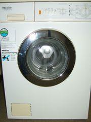 Miele Waschmaschine W715